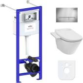Комплект 5 в 1 Lavinia Boho Smart V-Clean 3930004R (состоит из 3304003R, VB-3000, 38010020, 3805001C)