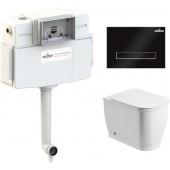 Комплект 4 в 1 Lavinia Boho Relfix Bell Pro 77060208 (состоит из 33010030, 38020010, 380501MB)