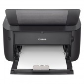 Принтер лазерный Canon i-SENSYS LBP6030B Black