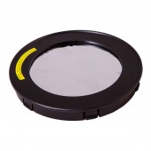 Солнечный фильтр Levenhuk для рефрактора 120