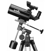 (RU) Телескоп Sky-Watcher BK MAK80EQ1
