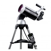 (RU) Телескоп Sky-Watcher BK MAK127 AZGT SynScan GOTO