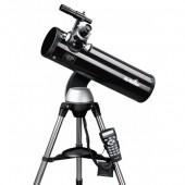 (RU) Телескоп Sky-Watcher BK P1145AZGT SynScan GOTO