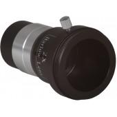 """Линза Барлоу Sky-Watchtr 2x, 1,25"""" с адаптером для камеры"""