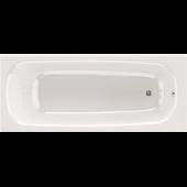 Чугунная ванна AFRICA 160*70