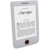 Электронная книга PocketBook 614 Basic 3 White