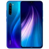 Смартфон Xiaomi Redmi Note 8 Blue 4/64