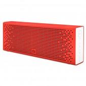 Портативная колонка Xiaomi Mi Bluetooth Speaker Red QBH4105GL