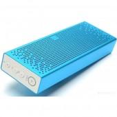 Портативная колонка Xiaomi Mi Bluetooth Speaker Blue MDZ-26-DB-QBH4103GL
