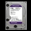 """HDD 3.5"""" SATA-III WD 2Tb Purple WD20PURZ"""