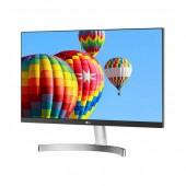 "23.8"" LG 24MK600M-W White (16:9, 1920x1080, IPS, 75 Гц, FreeSync, интерфейсы HDMI+D-Sub (VGA))"