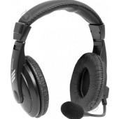 Гарнитура Defender GRYPHON 750 BLACK 63750