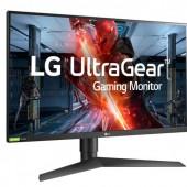 """27"""" LG 27GL850-B Black (16:9, 2560x1440, IPS, 144 Гц, G-Sync, FreeSync, интерфейсы HDMI+DisplayPort)"""