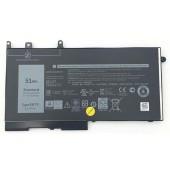 Аккумулятор (акб, батарея) 4YFVG для ноутбука Dell 5280, 5490 11.4 В, 4254 мАч (оригинал)