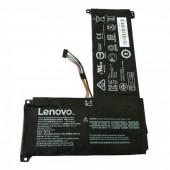 Аккумулятор (акб, батарея) 0813007 для ноутбука Lenovo 120S-14 7.5 В, 4140 мАч (оригинал)