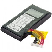 Аккумулятор BTY-L78 для ноутбука MSI GT62VR, GT73VR 14.4B, 75.24Втч (оригинал)