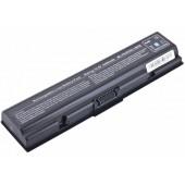 Аккумулятор для ноутбука Toshiba A200, A215, A300, L300, L500 4400-5200 мАч, 10.8-11.34В (оригинал)