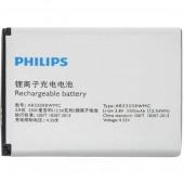 Аккумулятор (батарея) AB3300BWMC для Philips W8555, W8560