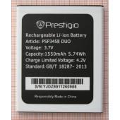 Аккумулятор (батарея) для Prestigio PAP5501ba (оригинал)