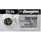 Батарейка (элемент питания) Energizer 395, 399 MD, 1 штука