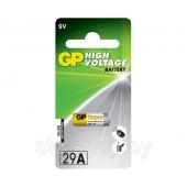 Батарейка (элемент питания) GP 29A 5BP, 1 штука