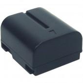 Аккумулятор для видеокамеры JVC BN-VF707 Lenmar LIJF707