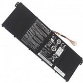 Аккумулятор (акб, батарея) AC14B8K для ноутбукa Acer Aspire E3-111 15.2В 15.2 В, 3200 мАч (оригинал)