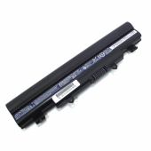 Аккумулятор (акб, батарея) AL14A32 для ноутбукa Acer Aspire E5-572G 14.4 В, 2200 мАч (оригинал)