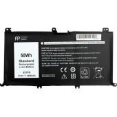 Аккумулятор (акб, батарея) 357F9 для ноутбукa Dell Inspiron 15 7000 7559 11.4 В, 6520 мАч (оригинал)