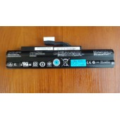 Аккумулятор (акб, батарея) FPB0278 для ноутбукa Fujitsu-Siemens AH552 11.1 В, 4400 мАч (оригинал)
