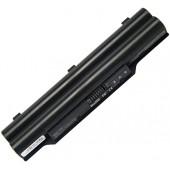 Аккумулятор (батарея) для Fujitsu-Siemens Lifebook AH530 (оригинал)