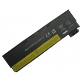 Аккумулятор (акб, батарея) 45N1130 для ноутбукa Lenovo ThinkPad X240 T440 10.8 В, 4400 мАч (оригинал)