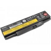 Аккумулятор (акб, батарея) 45N1758 для ноутбукa Lenovo ThinkPad Edge E550 10.8 В, 4400 мАч (оригинал)