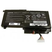 Аккумулятор (акб, батарея) PA5107 для ноутбукa Toshiba Sattelite L50 S55t 14.4 В, 2800 мАч (оригинал)