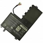 Аккумулятор (акб, батарея) PA5157U-1BRS для ноутбукa Toshiba Satellite U50t 11.4 В, 4160 мАч (оригинал)