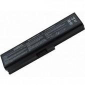 Аккумулятор (батарея) для Toshiba Satellite C650, C655, pa3818u, pa3816u (оригинал)