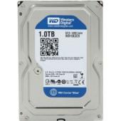 Жесткий диск HDD SATA WD Blue 1000Gb
