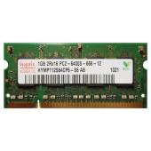Оперативная память Hynix SODIMM DDR2 1Gb 800MHz (HYMP112S64CP6-S6), б.у.