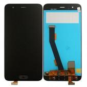LCD дисплей для Xiaomi Redmi 6, Redmi 6A в сборе с тачскрином (белый) Оригинал-переклей
