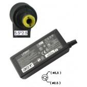 Блок питания (зарядное) для монитора 12В, 10A, 120Вт, 5.5x2.5