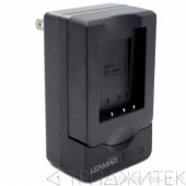 Зарядное (адаптер) для фото- и видео техники Lenmar CWENEL12