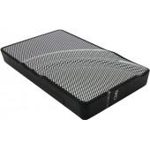 """External case for HDD 2.5"""" AgeStar 3UB2P Silver (2.5"""", SATA, USB3.0, W/O Screws) 81x15x133мм RTL"""