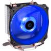 Кулер ID-Cooling SE-213V3-B LGA1200/115X/AM4/AM3/+/AM2/+/FM2/+/FM1 (TDP 130W, PWM, 3 тепл.трубки прямого контакта, FAN 120mm, Blue LED) RET