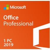 OA3.0 Office 2019 Professional AFOLB (269-17080) (только с OA3.0 Win 10)