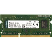 Модуль памяти для Kingston SODIMM DDR3L 8Gb 1600 1.35V