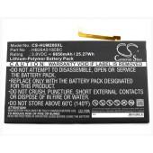 Аккумулятор CameronSino CS-FA50 (Sony NP-FA50)