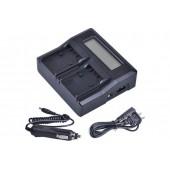 Зарядное устройство NP-FV50 для Sony