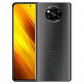 Смартфон Xiaomi POCO X3 Grey 6/128