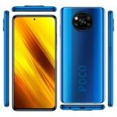 Смартфон Xiaomi POCO X3 Blue 6/128