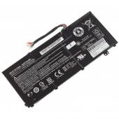 Аккумулятор (акб, батарея) AC14A8L для ноутбукa Acer Nitro V15 Aspire VN7-571 VN7-591 VN7-791 11.4 В, 4680 мАч (оригинал)